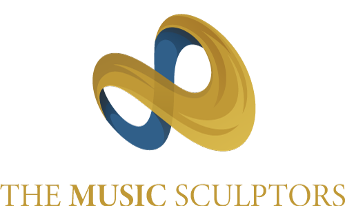 the music sculptors